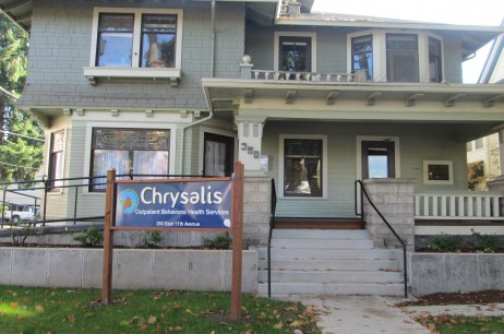 Chrysalis Behavioral Health
