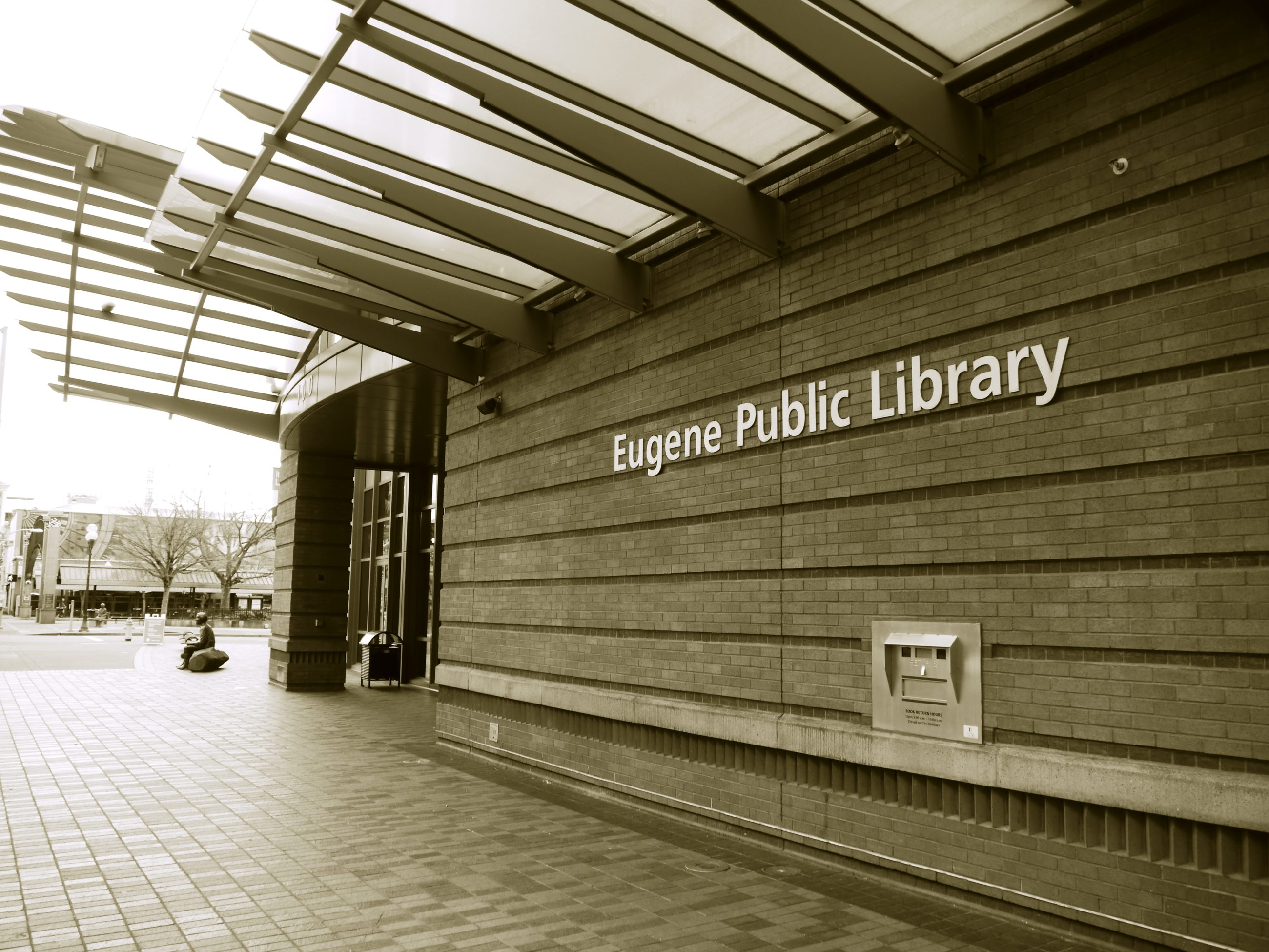 Library photo by Rick Obst