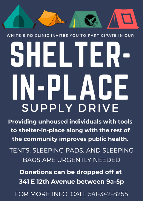 Shelter in Place Supply Drive (3)